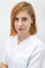 Dr Lumei Cornelia - Medic Specialist Endodontie